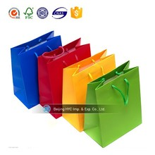 OEM packing wedding paper bag kraft paper bag manufacturers gift paper bag picture