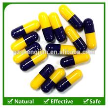 Suplemento de ervas ajustar feminino estrogênio cápsula de soja isoflavona
