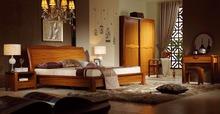 BISINI Integrated Hotel Furniture Bedroom Set