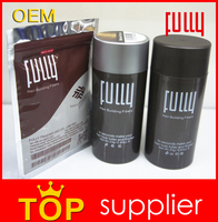 Protein hair powder hair building fibers instant hair growth products