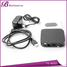K8 Android 4.4 TV Box-1.83GHz Quad Core CPU, 2GB RAM, 32GB memory, SD Card Slot, 2*USB 2.0, OTG
