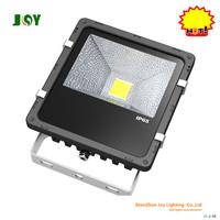 IP65 Waterproof rgb led floodlight Aluminum CE ROHS LVD FCC UL driver