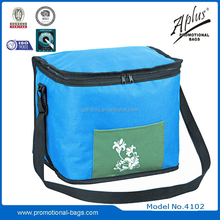 one main compartment 24 Cans Cooler Bag