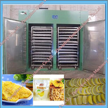 Stainless steel Fruit And Vegetable Drying Machine