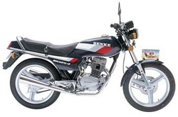 Best Price KA125-2 Motorcycle