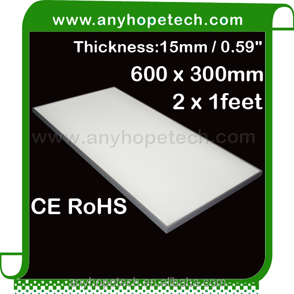 0SuperSlimFramePanelLight-600x600-15mm-16