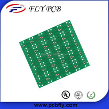 High quality led writing board pcb board factory in China