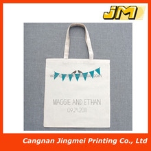 wholesale cheap custom printed canvas tote bags reusable shopping bags