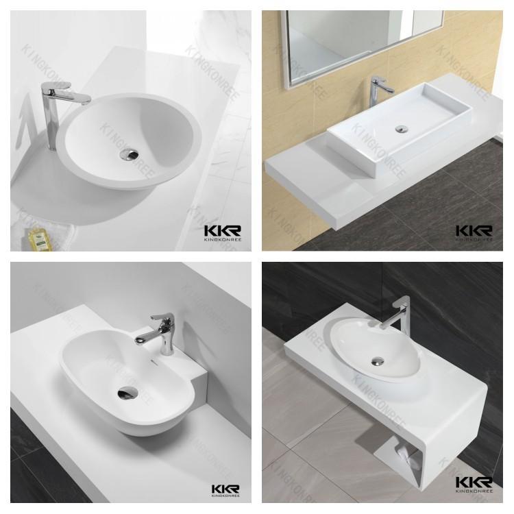 Wc toilette comptoir bassin shenzhen lavabo lavabo de for Dessus de comptoir salle de bain