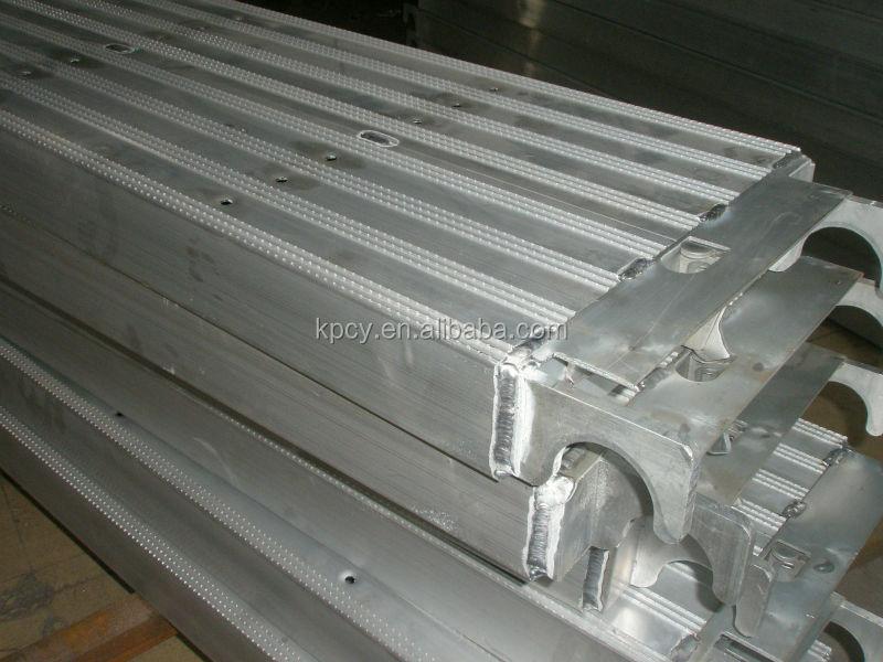 Aluminum Scaffold Walk Board : Steel plank for sale made in china aluminium