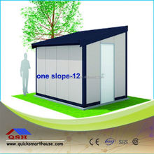 good hope in 2015 prefabricated villa and cabin
