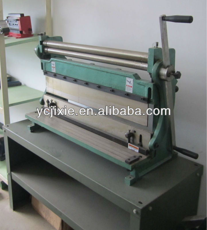 Combination Shear Brake Roll : In combination shear brake and roll machine buy