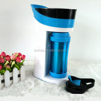 high quanlity delicated appearance personal portable 12v car coffee maker with CE ROHS TV hot sales Factory Direct
