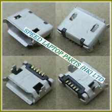 Replacement for Netbook tablet PCs mobile phones other Micro USB pin data interface plug end 5-pin U038