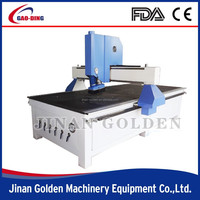 cnc 3 axis machine for wood working
