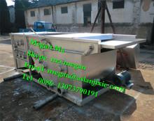 chicken scalding plucking machine/horizontal chicken deather plucker/industrial chicken plucker