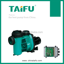 TSSP high performance low price swimming pool pump solar