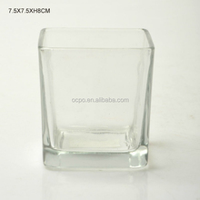 clear glass tumbler rock glasses promotion