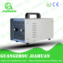 Air purification and sterilization ozone generator equipment