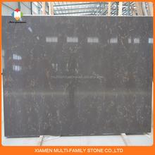 XIAMEN multi family high quality F7106 grey quartz stone top dining tables