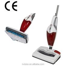 NV616 4 in one super floor cleaner steam sweeper floor broom