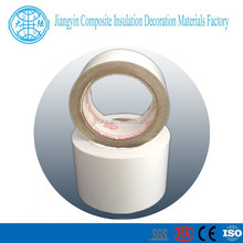 100 length white film adhesive tapes used for contruction
