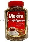 Maxim Original coffee