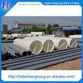 comércio de garantia fornecedor da tubulação do pvc reciclado