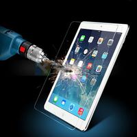 Ultra Clear Anti-scratch Mobile Phone Screen Protector / Guard for iPad Mini 2