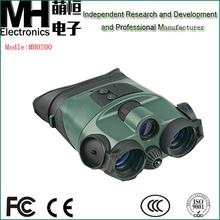 Mh0200 capacete noite binóculos de visão
