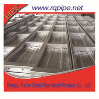 Scaffolding Parts Metal Scaffolding Planks
