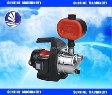 NEW 800W Stainless Steel Auto Pressure Rain Water Tank Pump - Garden Irrigation