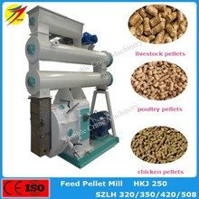 Cattle,Chicken,Dog,Fish,Horse,Pig,pigeon Use and ring-die animal pellet mill Type feed pellet press