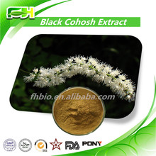 Wholesale 100% Natural High Purity Cohosh Noir Extract