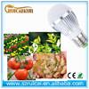 5w3w7w9w12w led greenhouse accessories greenhouse lamp led grow lamp