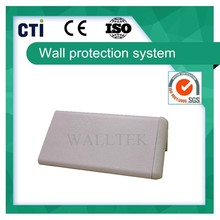Plastic hospital wall angle protector (PC-10)