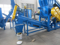 Excellent quality promotional plastic crusher for recycling line