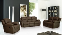 real leather vip theater recliner 1+2+3 seatersofa couch sets Easy Fit Stretch80ukhc20