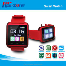 Cheap Touch Screen U8 Smart Watch With Camera, Smart Watch Mobile Phone