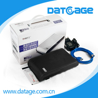 Datage 2014 Best Factory Supply 3.5&2.5 SATA HDD External Hardisk