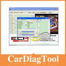 New released ECM Chiptuning 2001 V6.3 ecm chip tuning software with ECM Chip Tuning Software in Hot Promotion Now!!
