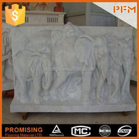 latest hot sale cheap well polished beautiful hand carved animal statues crane