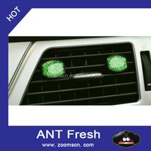 Aroma Clip 4 PACK CAR AIR FRESHENER - LONG LAST