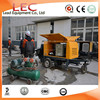 LPB30-08B high pressure plaster mortar spray machine