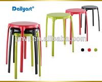 (V052003) Multipurpose metal round bar stool pictures