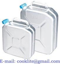 Lata de aluminio / tambor de aluminio / aluminio barril / cubo de aluminio