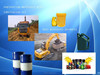 manufacturer of Engine oil for gasoline and Diesel Gear oil and grease