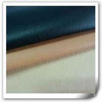 0.7MM embossed pig skin synthetic lining material for shoe
