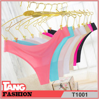 2014 New Items Wholesale Women Sexy Seamless Underwear