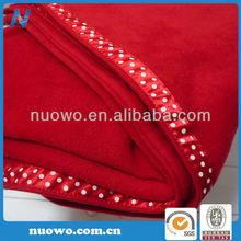 El mejor calidad durable mantas de lana de ganchillo